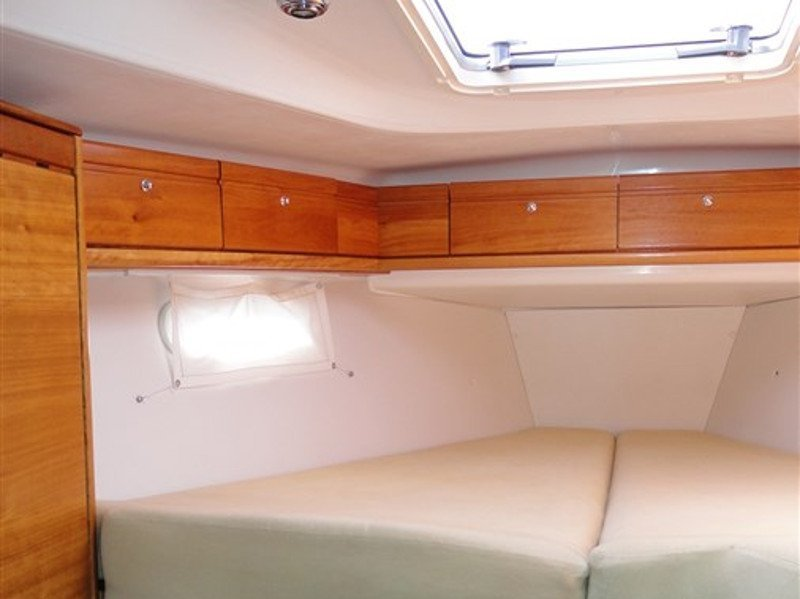 Bavaria 50 Cruiser (Briseide)  - 1