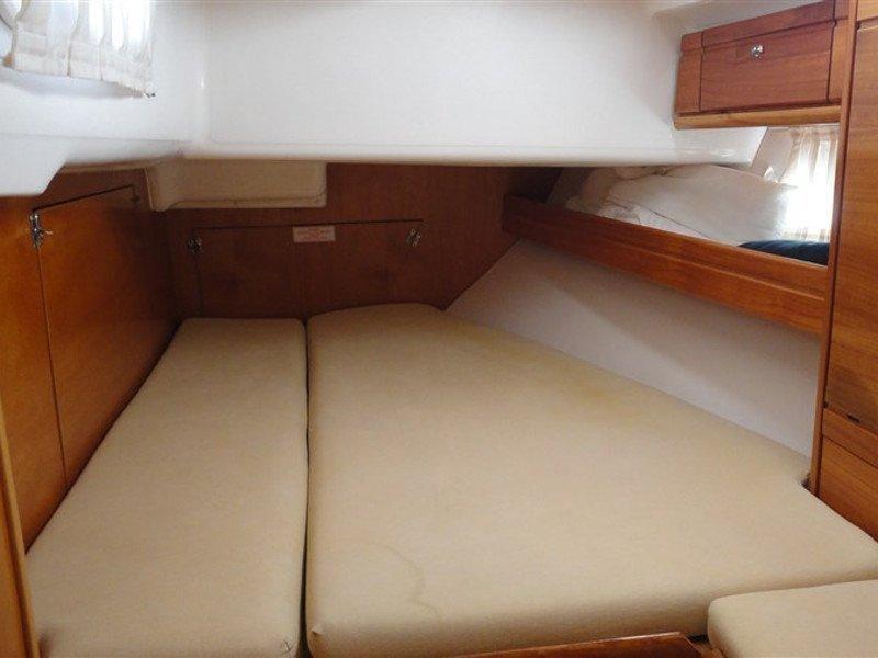 Bavaria 50 Cruiser (Briseide)  - 8
