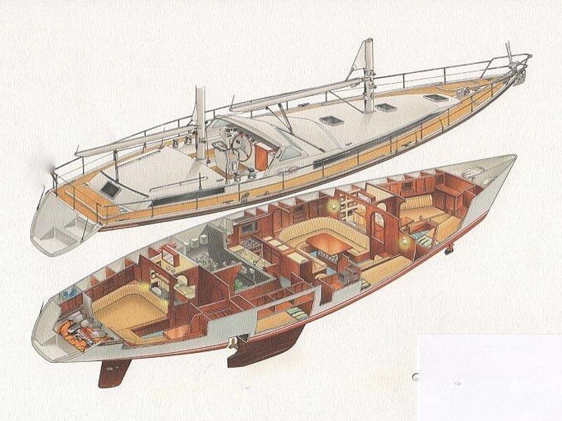 Amel Supermaramu (Libertas) Plan image - 6