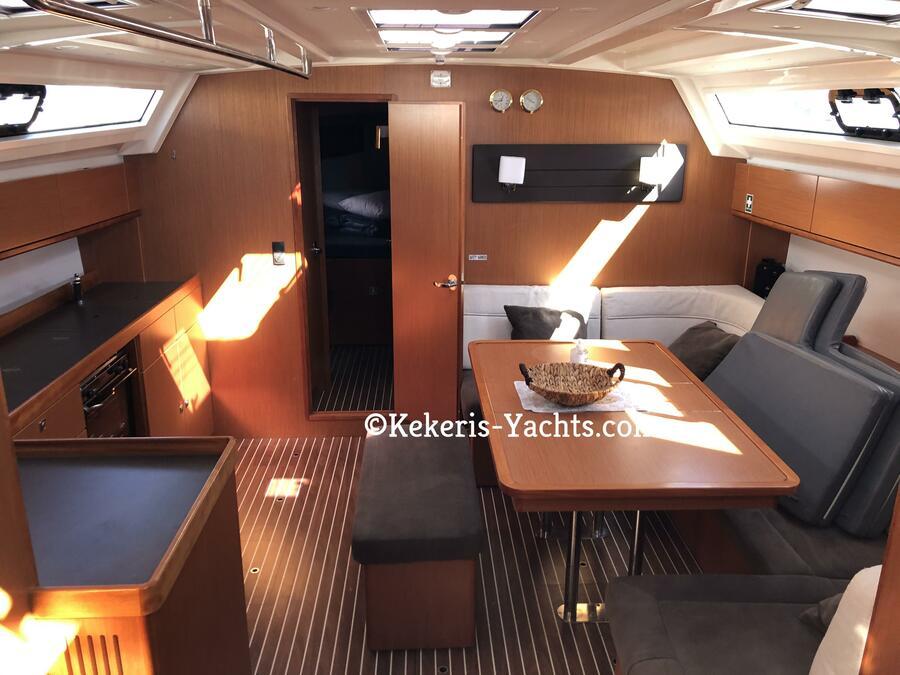 Bavaria Cruiser 46 (S/Y Amaryllis) Interior image - 1
