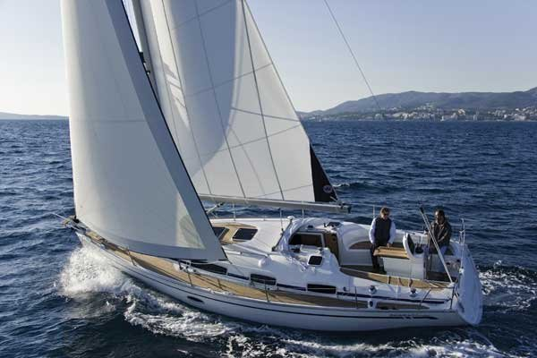 Bavaria 35 Cruiser (B35-2) Main image - 4
