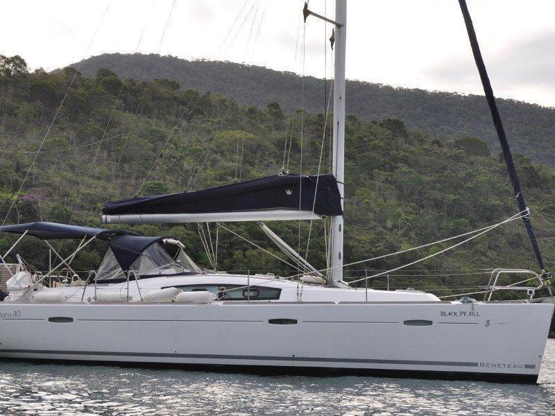 Oceanis 40 (Black Pearl) Main image - 0