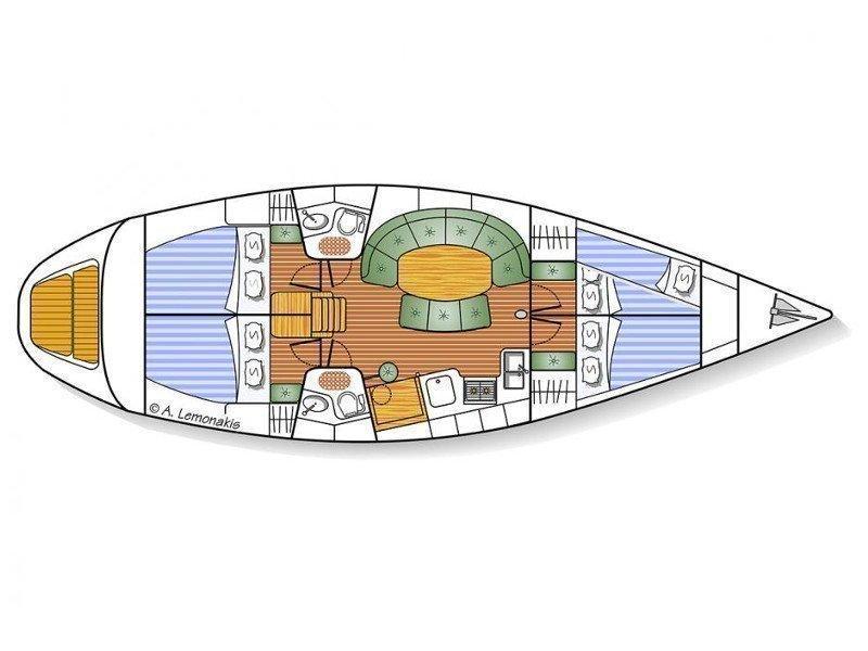 Athena 44 (Okirroi) Plan image - 8