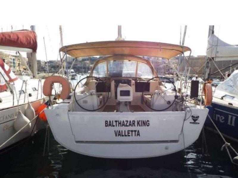 Dufour 410 Grand Large-1 (Balthazar King) Main image - 0