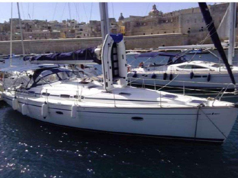 Bavaria 46 Cruiser (Chloe)  - 8