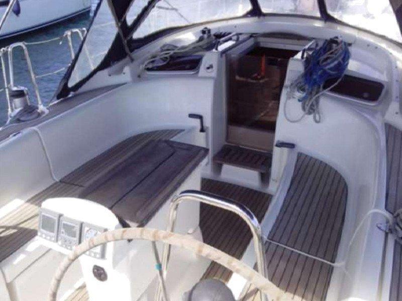 Bavaria 46 Cruiser (Chloe)  - 9