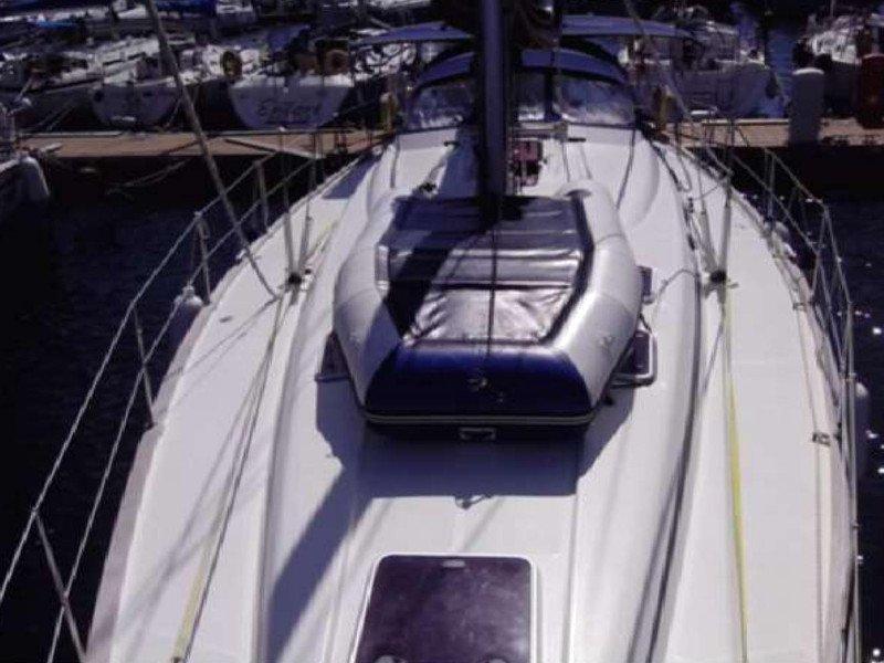 Bavaria 46 Cruiser (Chloe)  - 13