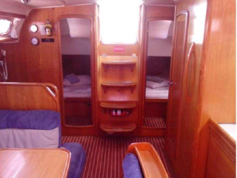 Bavaria 46 Cruiser (Chloe)  - 2