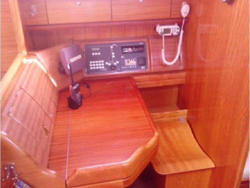 Bavaria 46 Cruiser (Chloe)  - 26