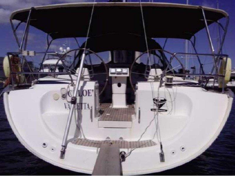 Bavaria 46 Cruiser (Chloe) Main image - 0