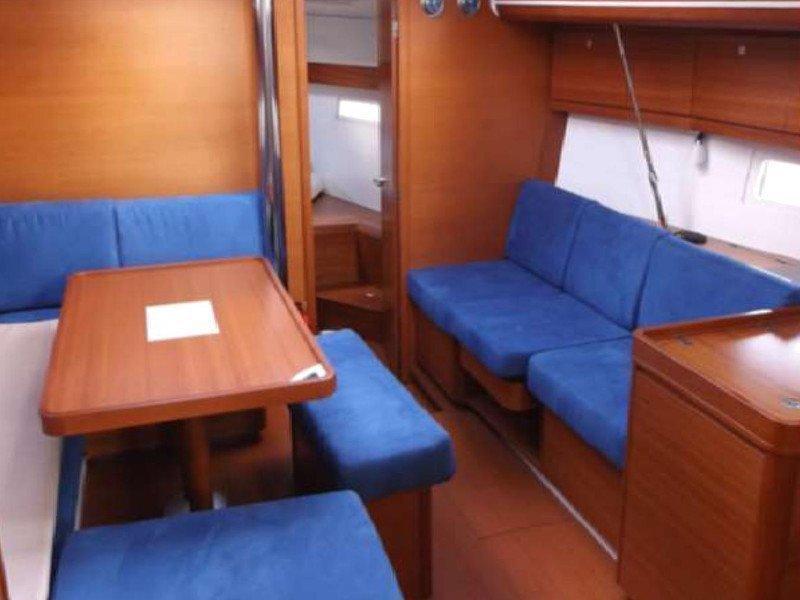 Dufour 410 Grand Large (Fourten) Interior image - 2