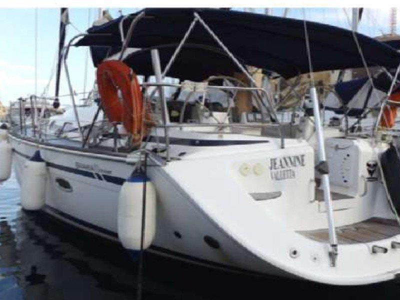 Bavaria 50 Cruiser (Jeannine)  - 3