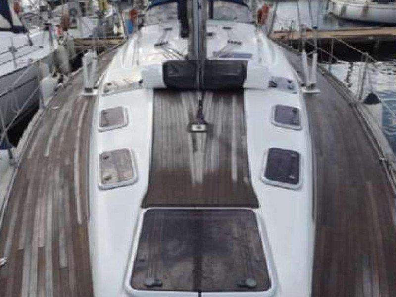 Bavaria 50 Cruiser (Jeannine)  - 10