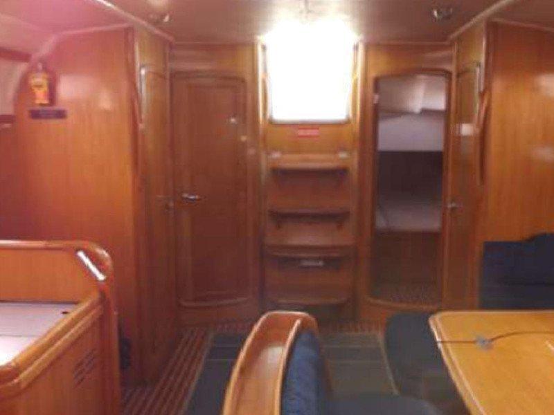 Bavaria 50 Cruiser (Jeannine)  - 22