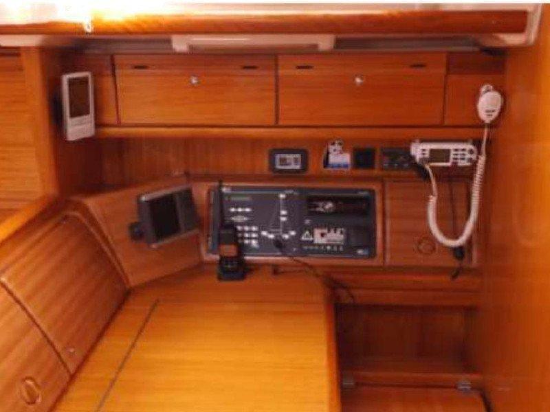 Bavaria 50 Cruiser (Jeannine)  - 28