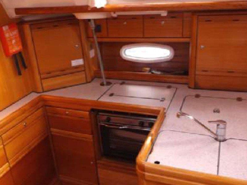 Bavaria 50 Cruiser (Jeannine)  - 6