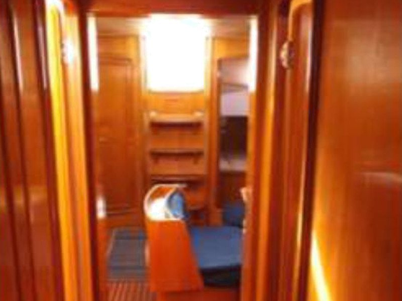 Bavaria 50 Cruiser (Jeannine)  - 17
