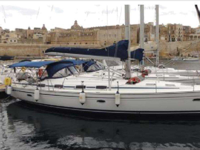 Bavaria 50 Cruiser (Leading Lady)  - 2