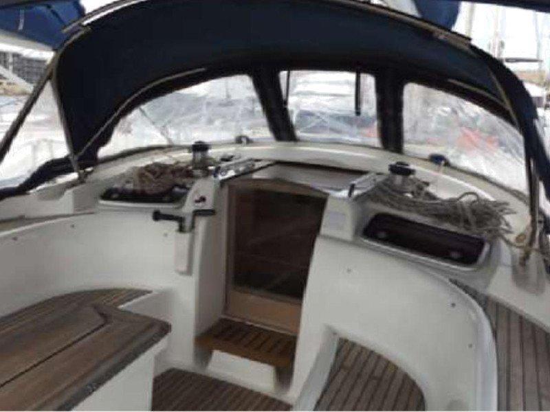 Bavaria 50 Cruiser (Leading Lady)  - 16