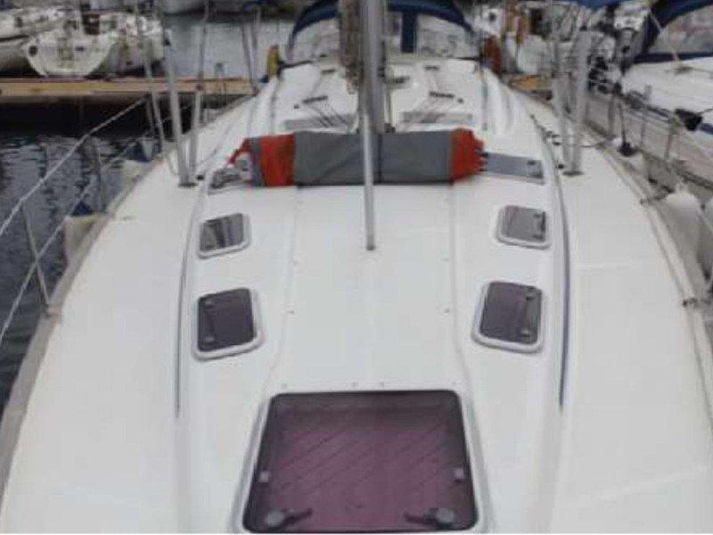 Bavaria 50 Cruiser (Leading Lady)  - 19