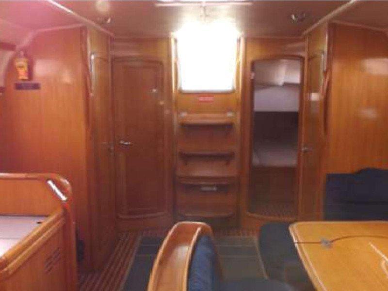 Bavaria 50 Cruiser (Leading Lady)  - 24