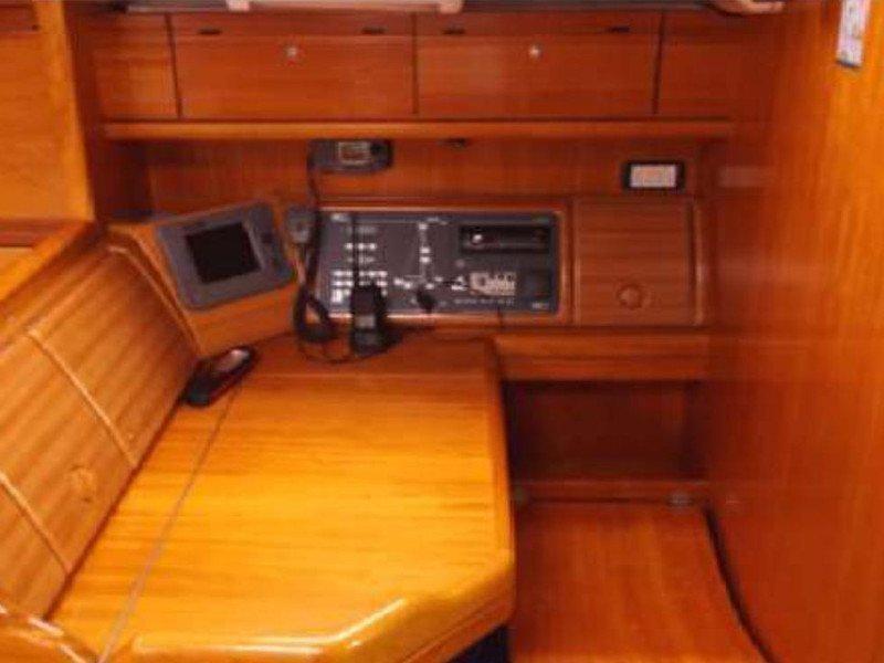 Bavaria 50 Cruiser (Leading Lady)  - 7