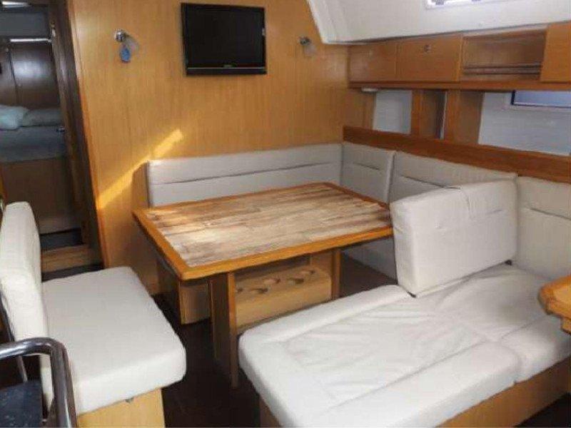 Bavaria Cruiser 45 (Moonmist)  - 4