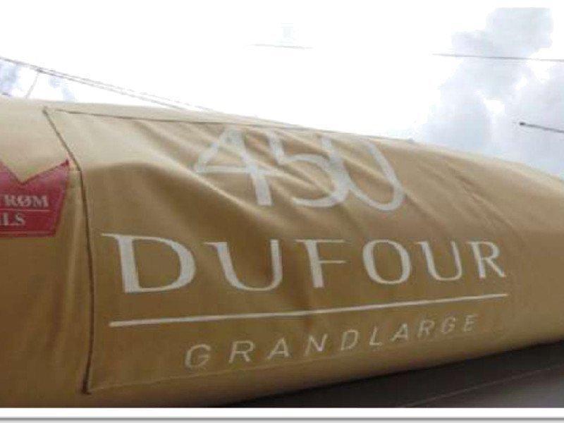 Dufour 450 GL (Oscar Time)  - 31