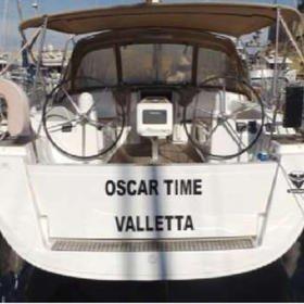 Oscar Time