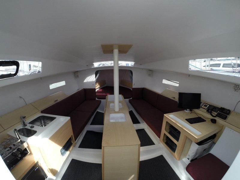 Pogo 30 (RIA ÉA) Interior image - 4
