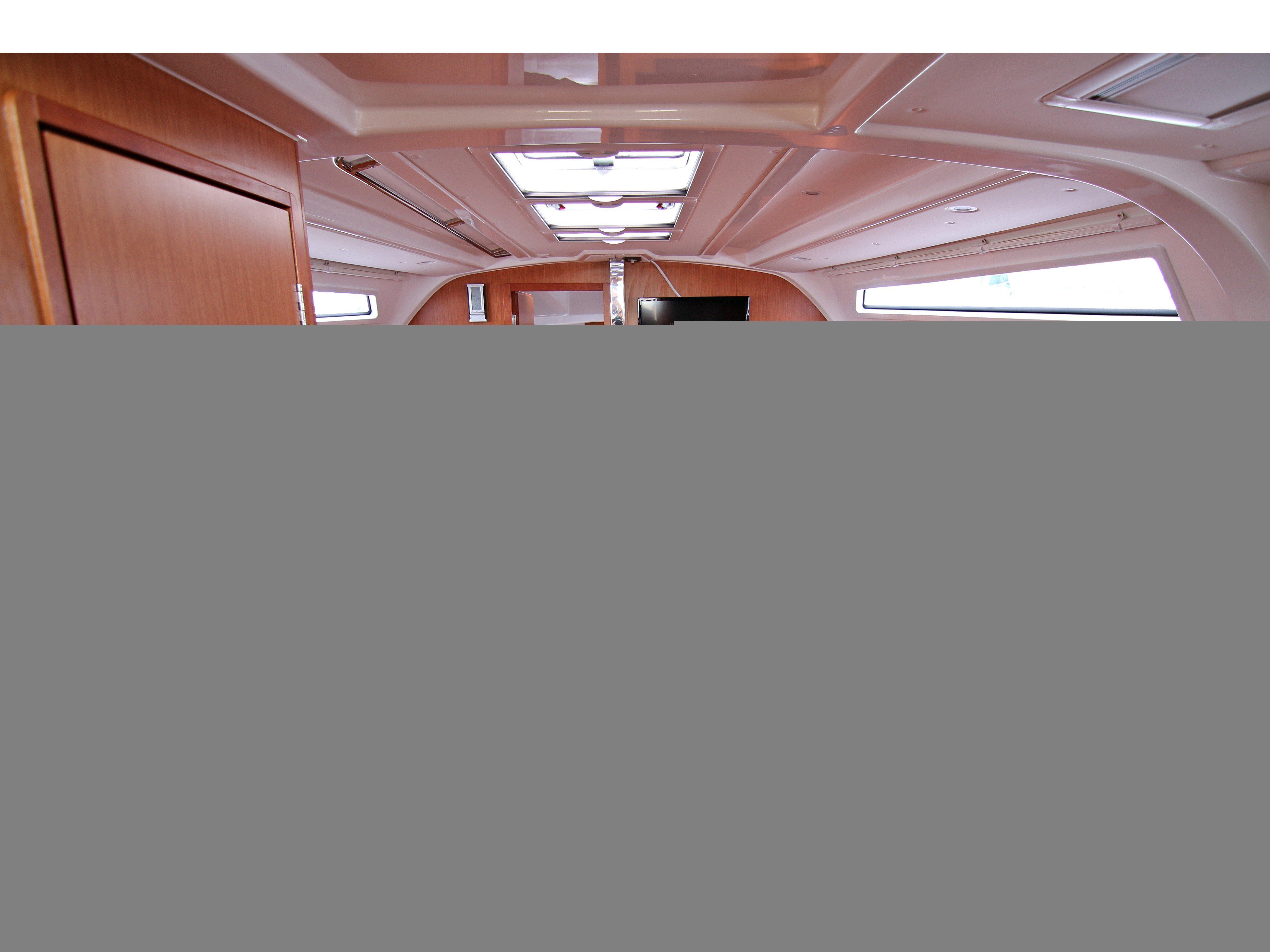 BAVARIA C 41 BT (PATRIZIA) Interior image - 17