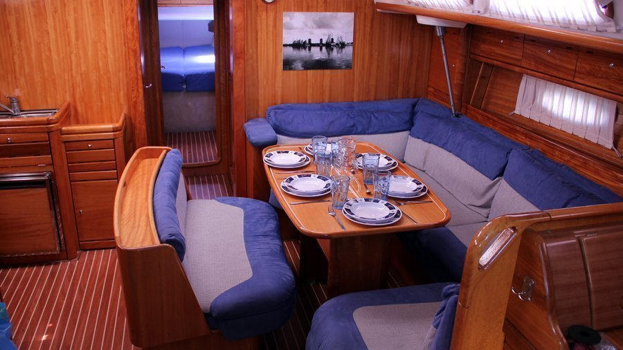 Bavaria 46 Cruiser (SEA PERK)  - 9