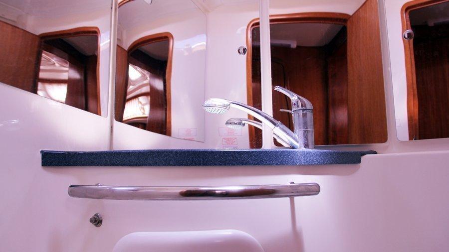 Bavaria 46 Cruiser (SEA PERK)  - 11