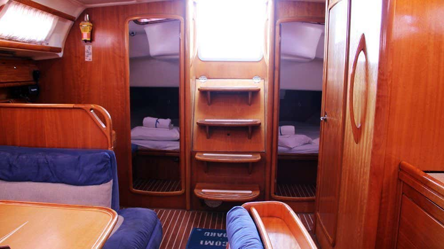 Bavaria 46 Cruiser (SEA PERK)  - 17