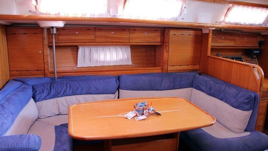 Bavaria 46 Cruiser (SEA PERK)  - 20