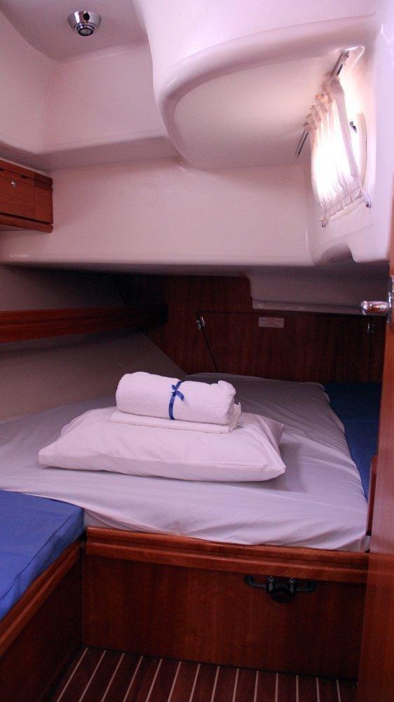 Bavaria 46 Cruiser (SEA PERK)  - 14