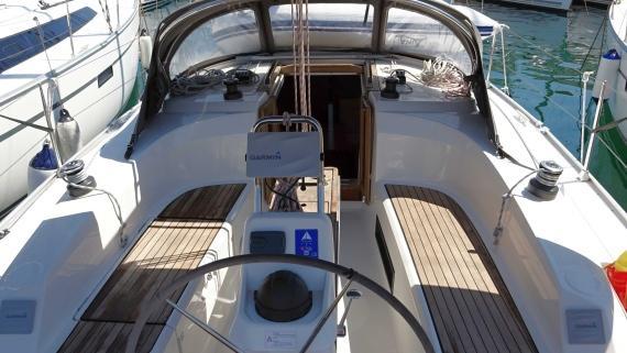 Bavaria Cruiser 33 (Driada)  - 8