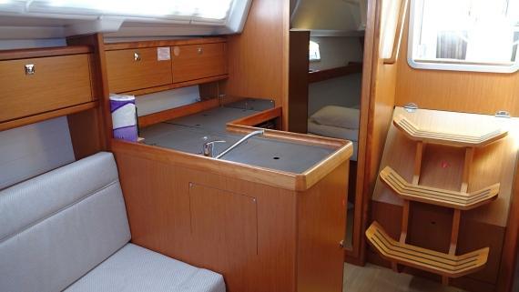 Bavaria Cruiser 33 (Driada)  - 6