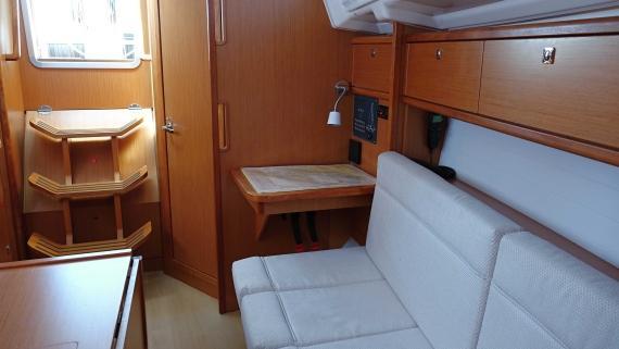 Bavaria Cruiser 33 (Driada)  - 7