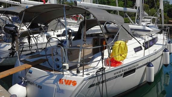 Bavaria Cruiser 33 (Driada)  - 4