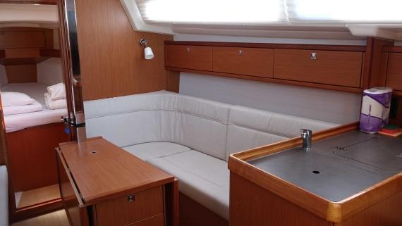 Bavaria Cruiser 33 (Driada)  - 9
