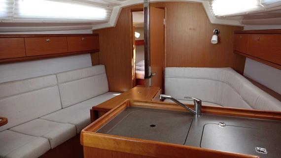 Bavaria Cruiser 33 (Driada)  - 5