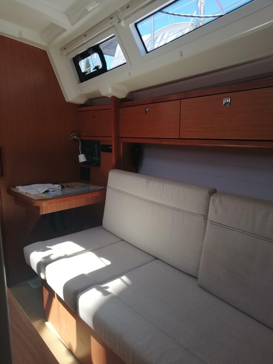Bavaria Cruiser 33 (Driada)  - 2