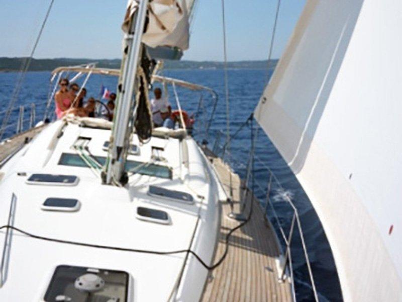Oceanis 50 (Calypso)  - 1