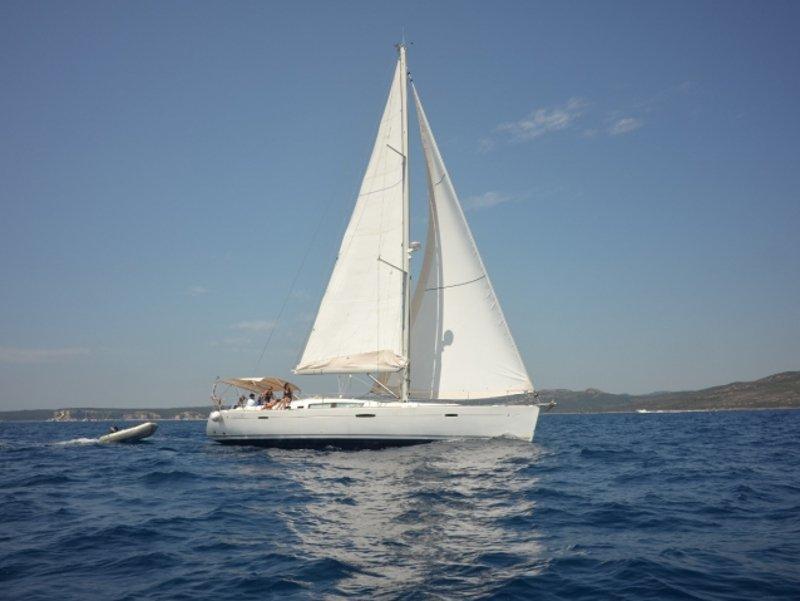 Oceanis 50 (Calypso) Main image - 0