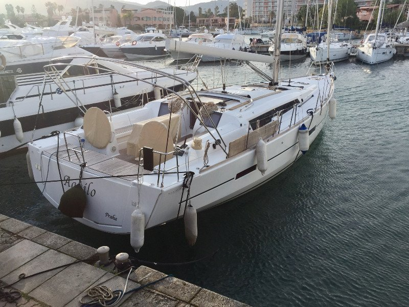 Dufour 460 Grand Large Aquilo 2016 (Aquilo )  - 10