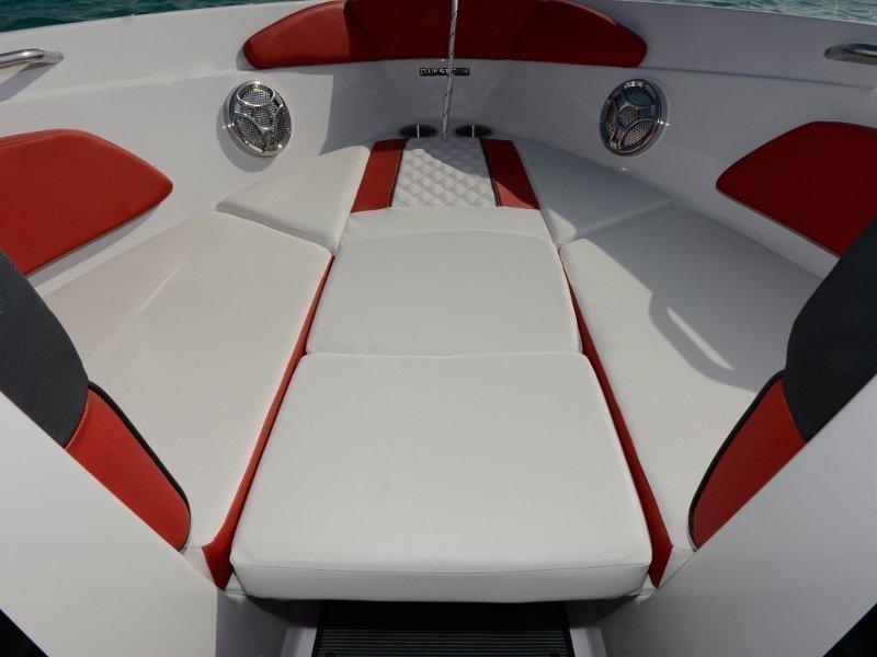 Glastron 205 GTS (Somnis d'estiu)  - 3