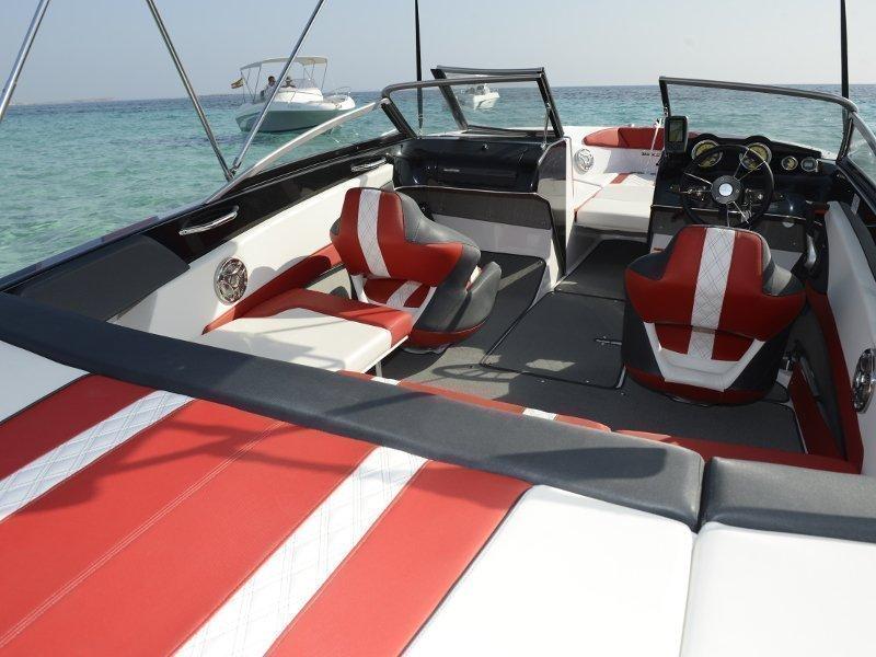 Glastron 205 GTS (Somnis d'estiu)  - 2