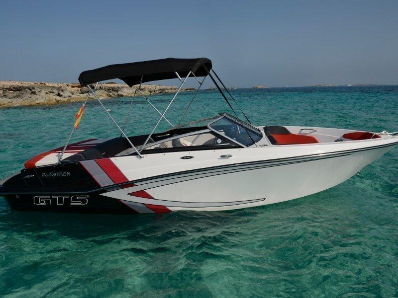 Glastron 205 GTS (Somnis d'estiu)  - 6
