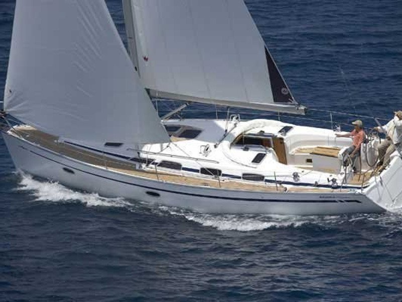 Bavaria 40 Cruiser (Ili Billy) Main image - 0